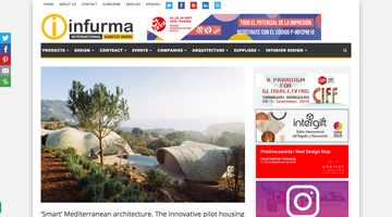 St.Gilat press: Infurma. Feb. 2019